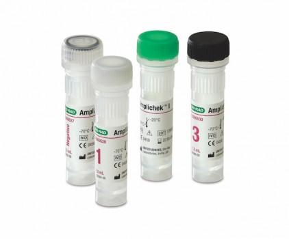 Bio-Rad Launches Quality Control for Molecular Diagnostics