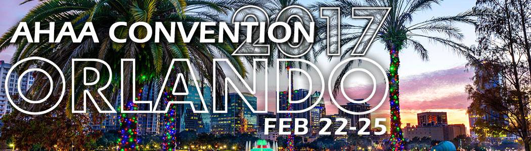 AHAA Presents Awards at 22nd Annual Convention - Hearing Review
