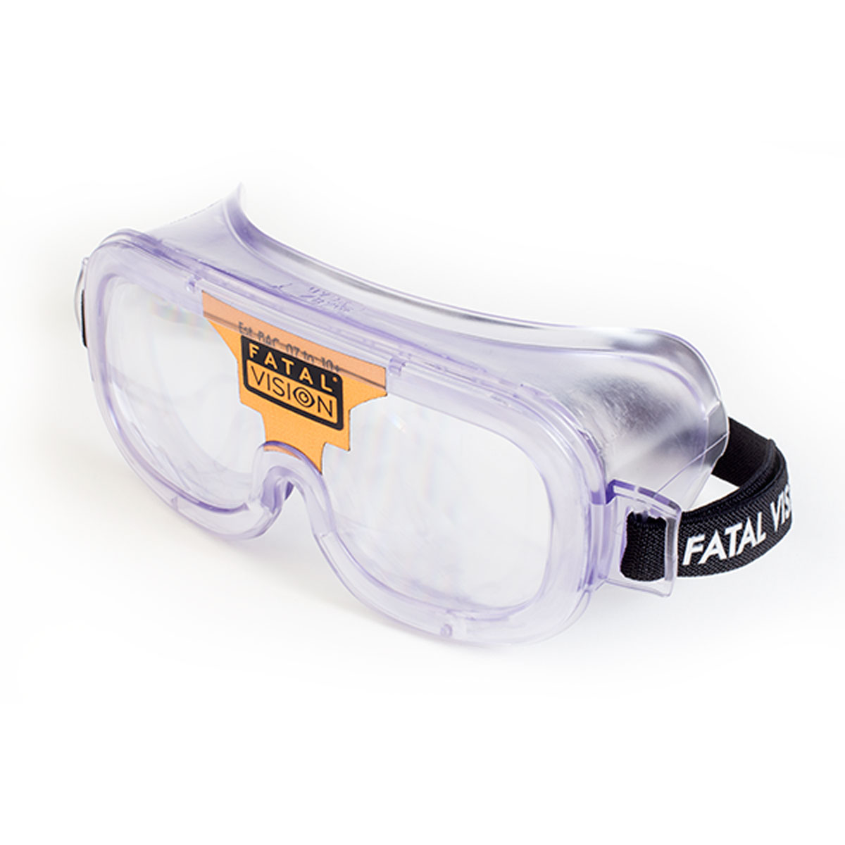 Bac S Simulation Fatal Vision Alcohol Impairment Simulation Goggle