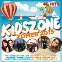 VA-Kidszone Zomer 2015-2CD-FLAC-2015-JLM