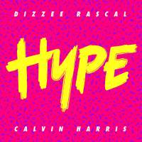 Dizzee Rascal & Calvin Harris - Hype - Single