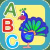 Rainbow Street Inc. - ABC Vivid Kids Tutor HD artwork