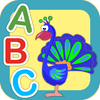 Rainbow Street Inc. - ABC Vivid Kids Tutor HD artwork