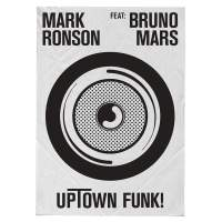 Mark Ronson - Uptown Funk (feat. Bruno Mars) - Single (2014) [iTunes Plus AAC M4A]