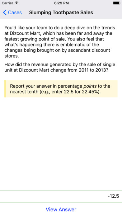Consulting case study preparation Custom paper Help