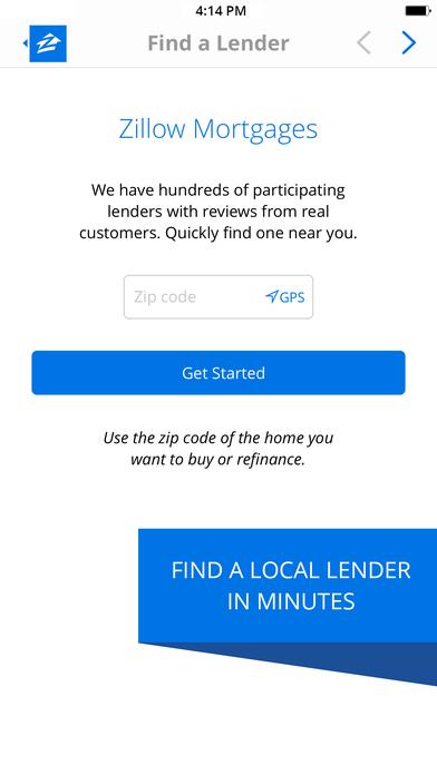 Zillow Mortgages - Calculator  Home Loan Rates - AppRecs