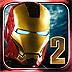 Iron Man 2 für iPad
