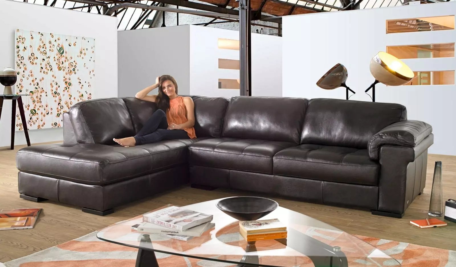 Sofology Quebec Corner Sofa The Range Pertaining To Encourage
