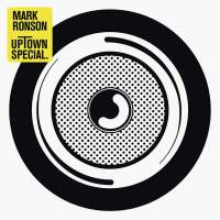 Mark Ronson - Uptown Special [iTunes Plus AAC M4A]