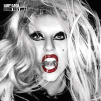 Lady Gaga - Born This Way (Bonus Track Version)