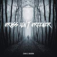 Chris Brown - Grass Ain't Greener - Single