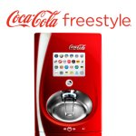 Coca Cola Freestyle