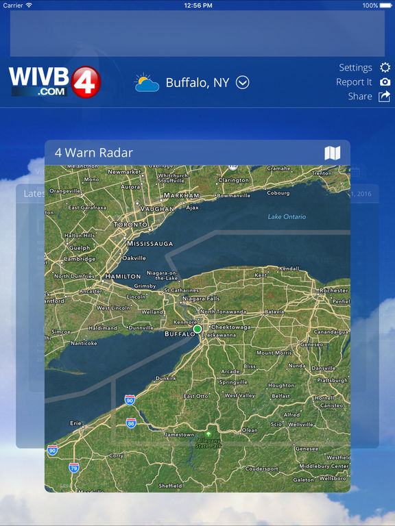 4 warn weather buffalo appliances stores