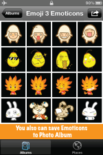 Emoji Emoticons Keyboard