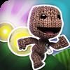 PlayStation Mobile Inc. - Run Sackboy! Run! illustration