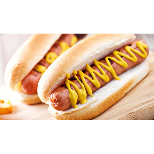 Medium Crop Of Hot Dog Recall