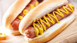 Small Of Hot Dog Recall