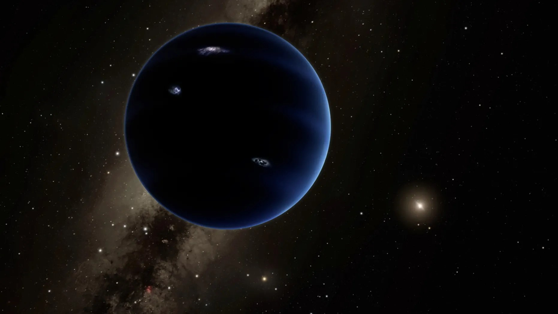 Solarplane Pool Willhaben Planet Nine May Not Exist But Another Mysterious Object Deep In