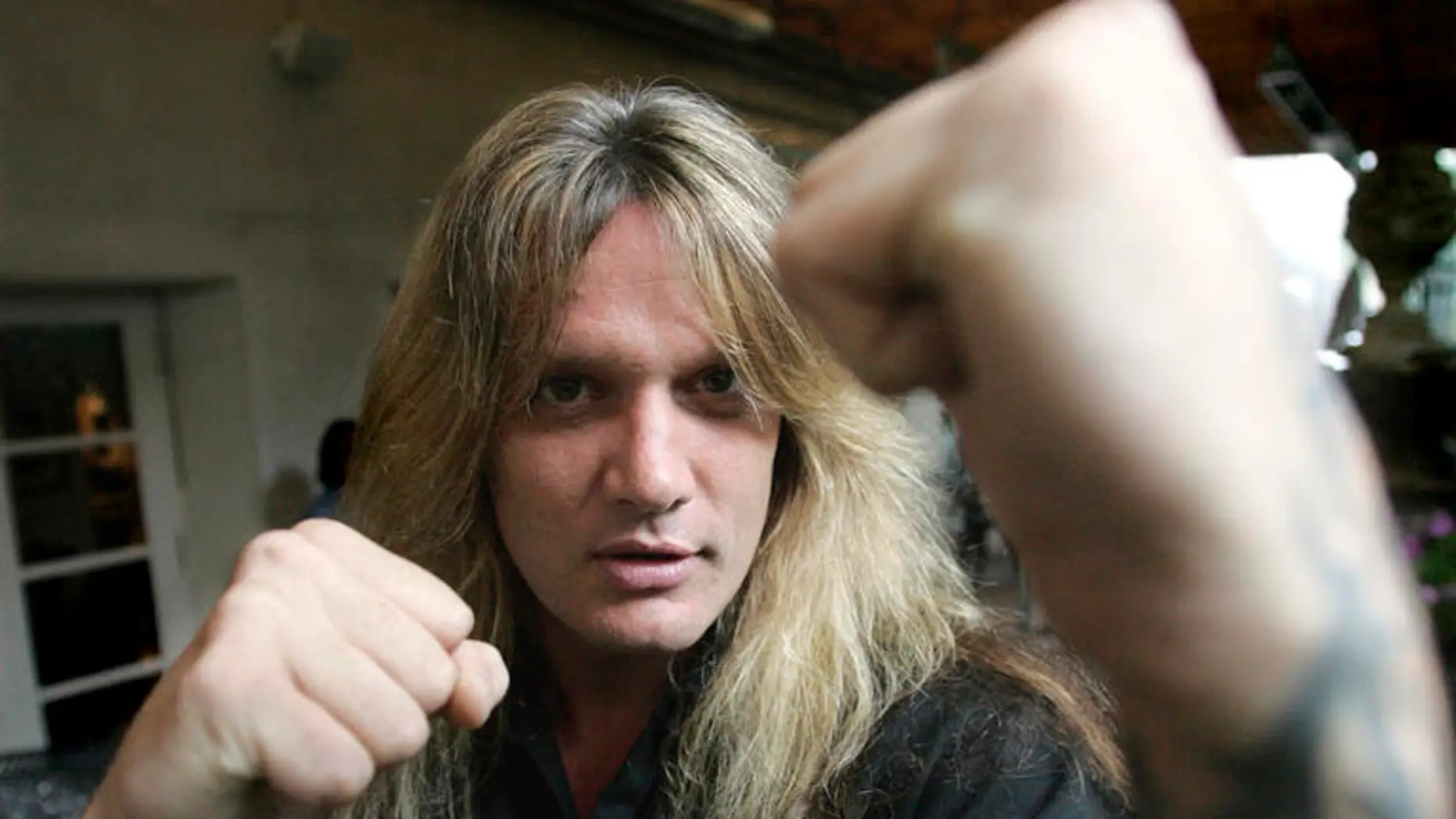 Bach Thu Mb Sebastian Bach Arrested For Tasting Hand At Wine Bar Fox News