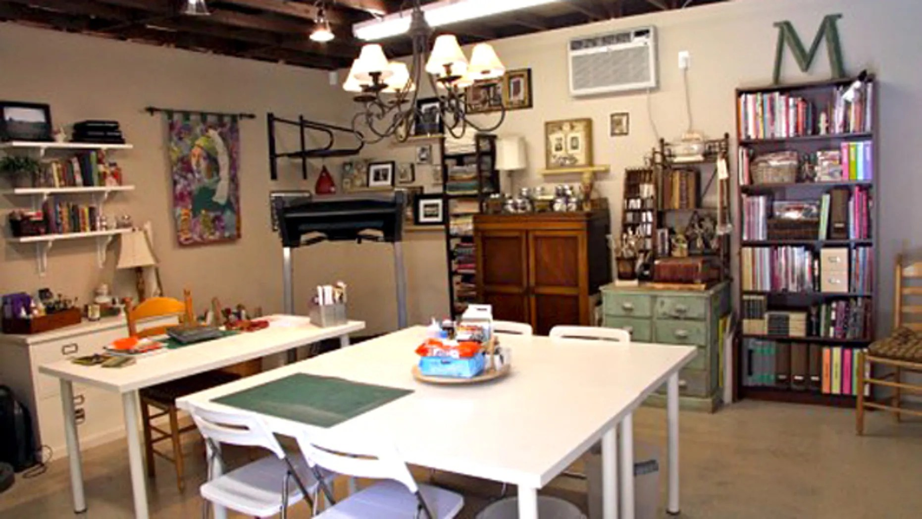 Garage Design Tips 6 Garage Organizing Tips That Really Work Fox News