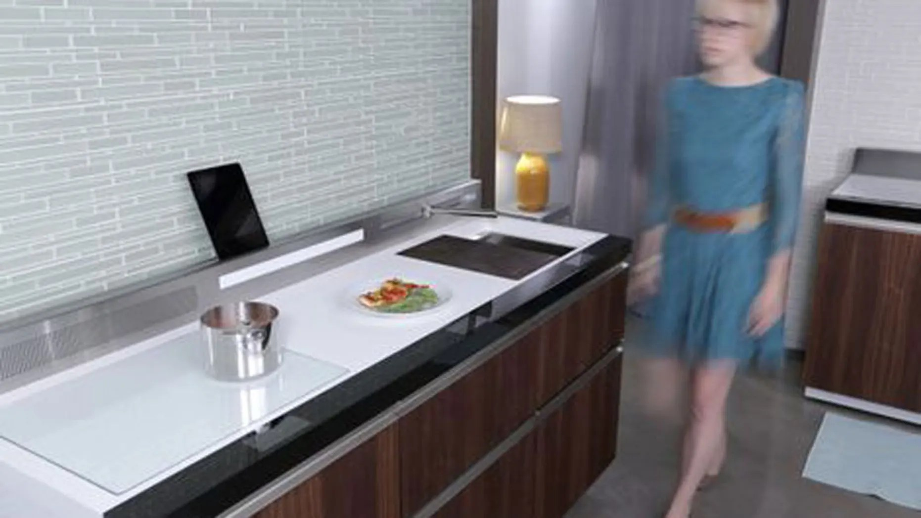 Innovative Kitchen Designs For Small Spaces Innovative Designs For Small Spaces Fox News