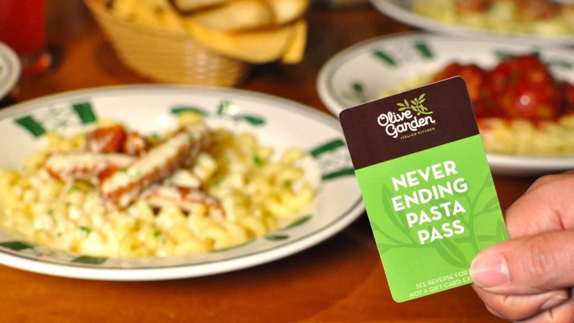 Fullsize Of Never Ending Pasta