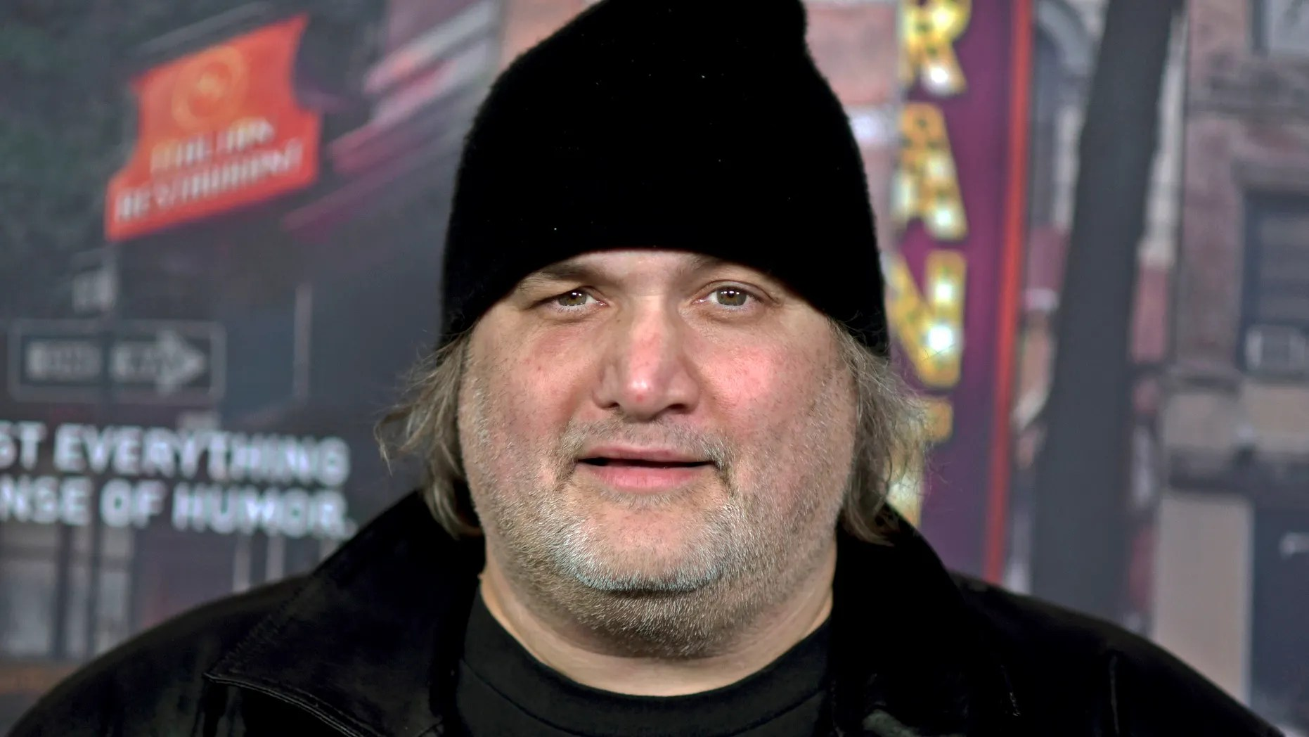 Artie Lange New York Artie Lange Claims He Was Kidnapped 11 Months Ago Due To Gambling