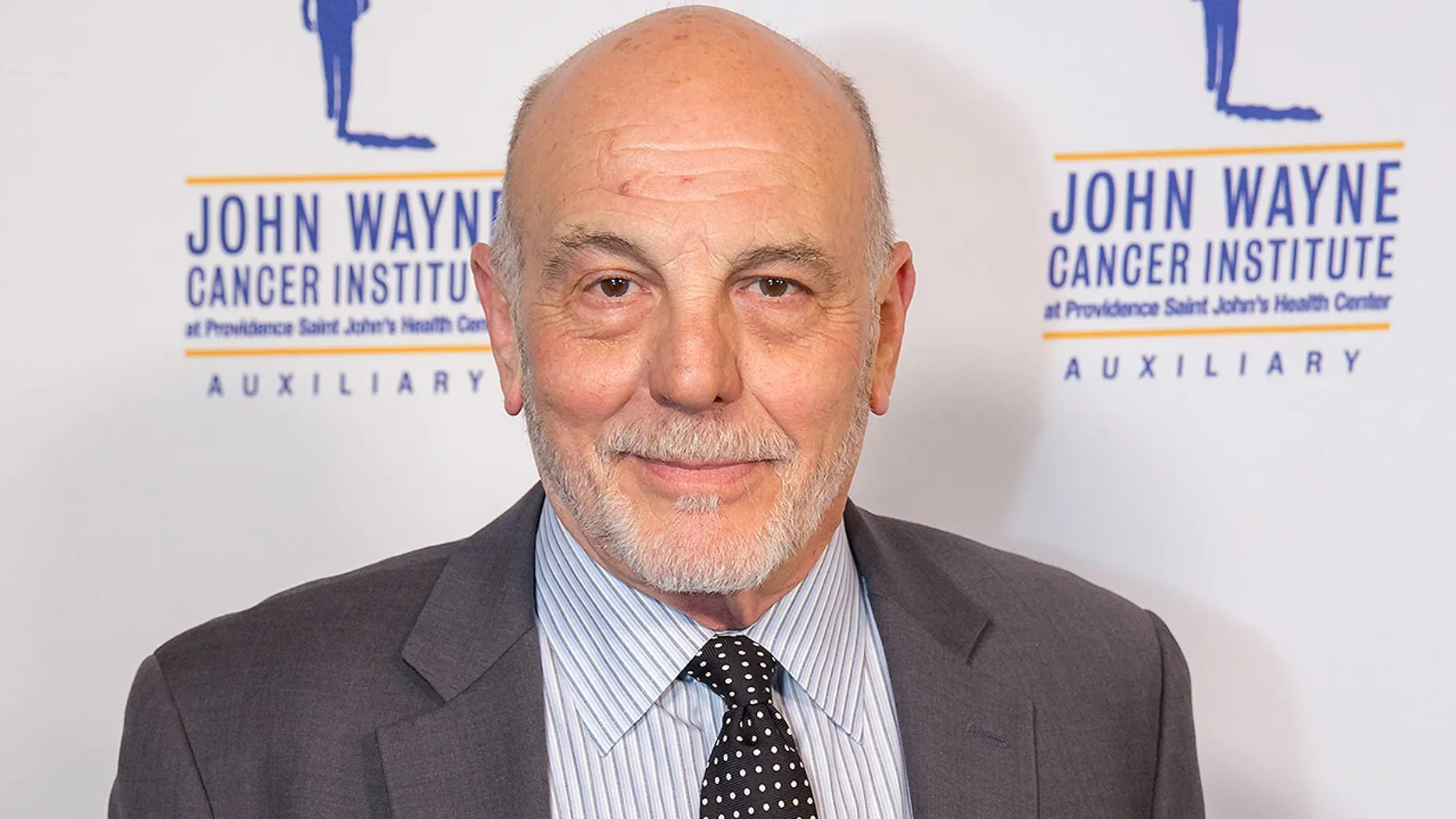 'Stargate SG-1' and 'The Godfather II' actor Carmen Argenziano dead at 75 | Fox News