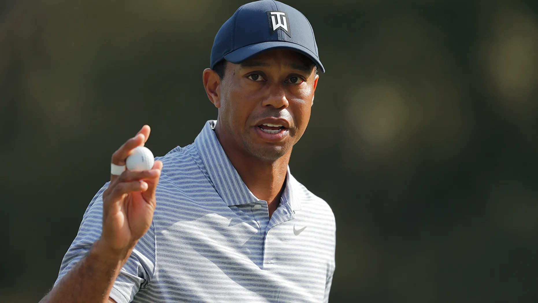 tiger woods news update