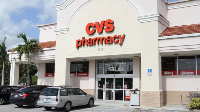 Cvs myhr employee health and wellness review