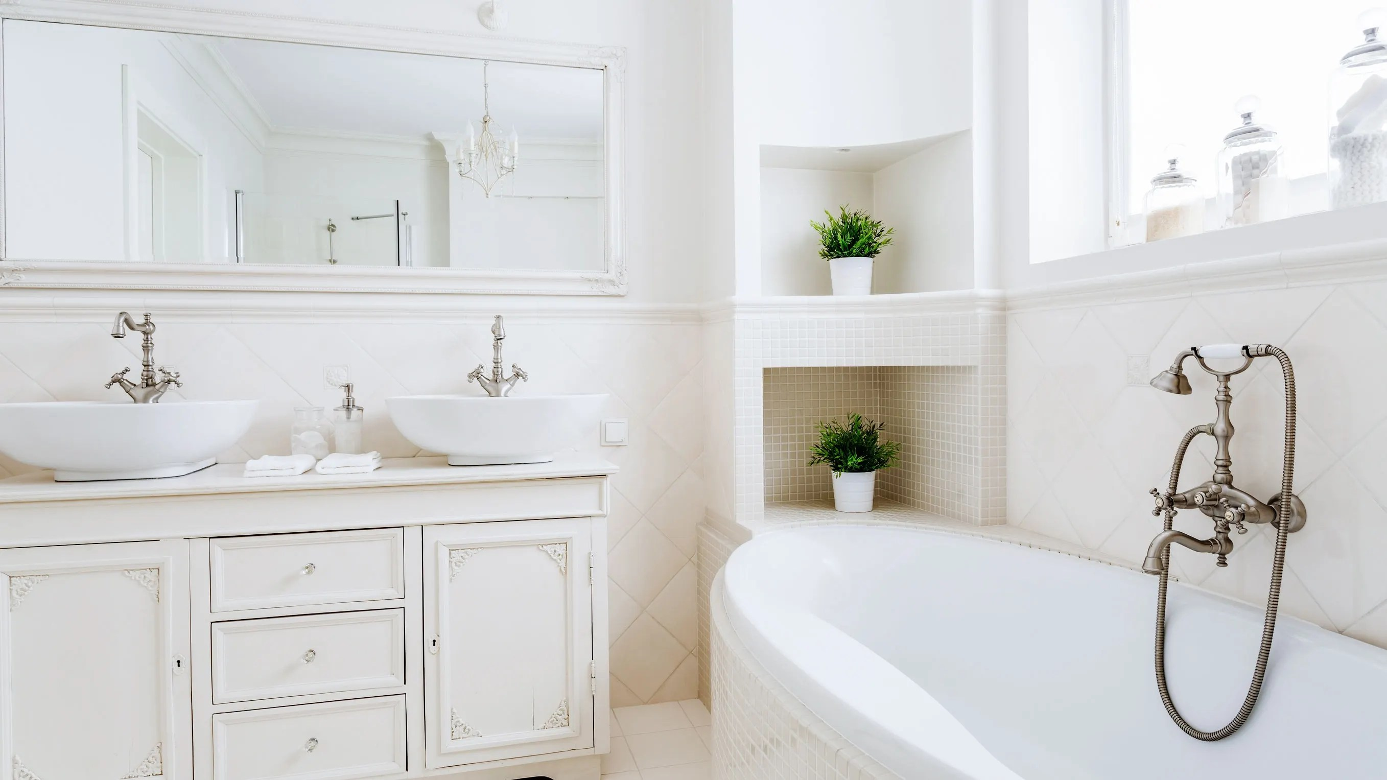 Bagno Point Home Staging Ideas To Brighten Your Bathroom Fox News