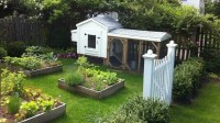 Backyard Chicken Coops | Outdoor Goods