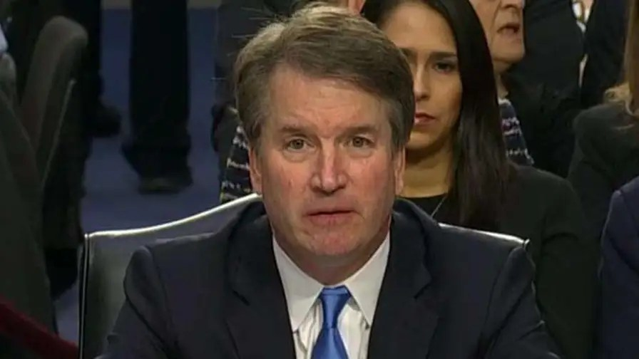 Kavanaugh Hearing To Be Cut Short After Schumer Blocks