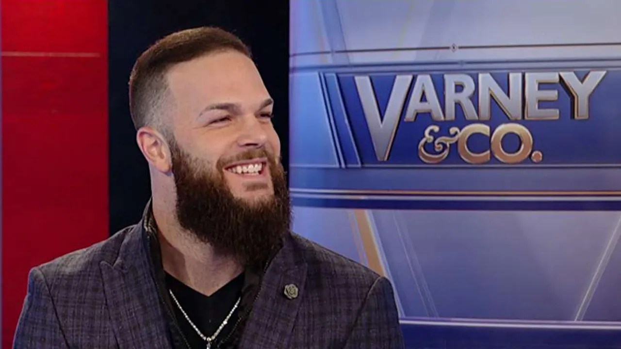 Mlb S Dallas Keuchel Invests In Nosweat Company Would Shave Beard To Play For Yankees Fox Business