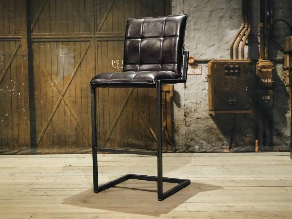 Nerd Barkruk Muuto : In de hoogte verstelbare barkruk bombo stool magis