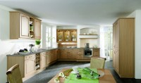 20 Kitchen Designs Inspired by German Style
