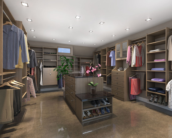 How To Get Into Interior Decorating 20 Walk In Closet Designs That Are Second To None
