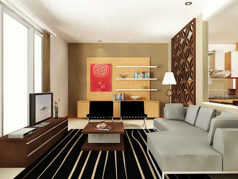 Gambar Ruang Keluarga Minimalis 20 Living Room Decorating Ideas For Small Spaces