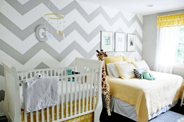 20 Gender Neutral Baby Room Ideas For Your Bundle Of Joy