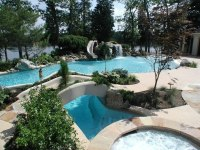 10 of the Most Incredible Backyard Waterpark Designs - Housely