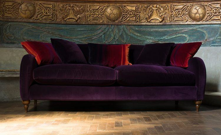 Https Www Houzz Com 20 Beautiful And Comfortable Velvet Sofa Designs