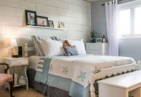 20 Of The Most Stunning Bedrooms With Shiplap Walls