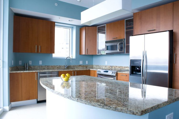 20 Beautiful And Modern L Shaped Kitchen Layouts Housely