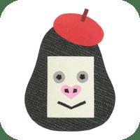 ホゴッホ!子供の絵や工作をカンタンに整理&記録できる育児日記アプリ