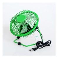 Fashion Mini Portable USB Desk Fan Small Powerful Cooling ...