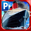 3D Titanic Parking Simulator Game