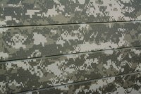 Articles about camouflage slatwall displays | Aaadisplays.com