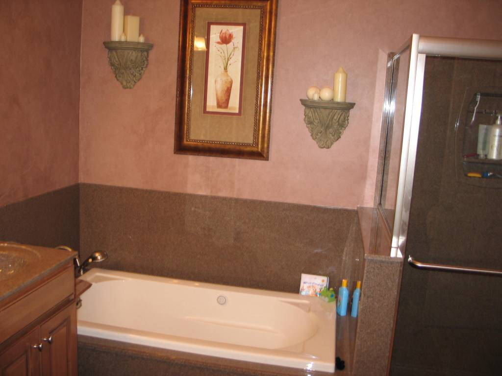 Bathroom Remodel Cost St Louis st louis master bath remodel traditional bathroom st louis