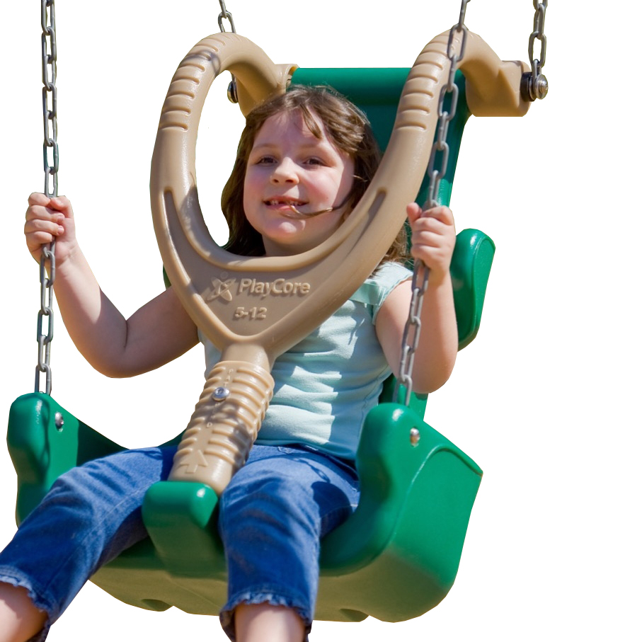 Child Safety Seat By Age Large Child Adaptive Swing Seat Aaa State Of Play