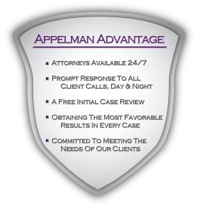 Appelman Advantage